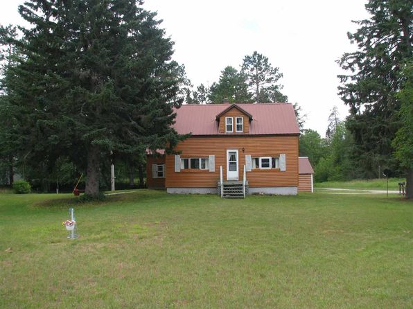 3 bed 1 bath Single Family at 10822N 3rd St Seney, MI, 49883 is for sale at 48k - 1 of 26