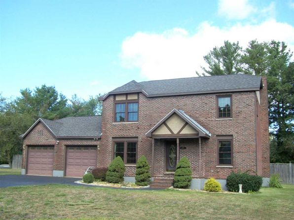 4 bed 3 bath Single Family at 20 Riversedge Dr Salem, NH, 03079 is for sale at 420k - 1 of 12