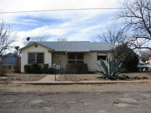 2 bed 1 bath Single Family at 1007 N 8th St Alpine, TX, 79830 is for sale at 125k - 1 of 9