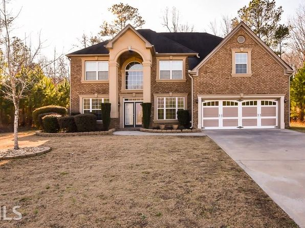 5 bed 4 bath Single Family at 3370 Bartlett Ave Conyers, GA, 30013 is for sale at 315k - 1 of 15