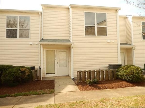 3 bed 1.5 bath Single Family at 3813 Staffordshire Ln Williamsburg, VA, 23188 is for sale at 120k - 1 of 11