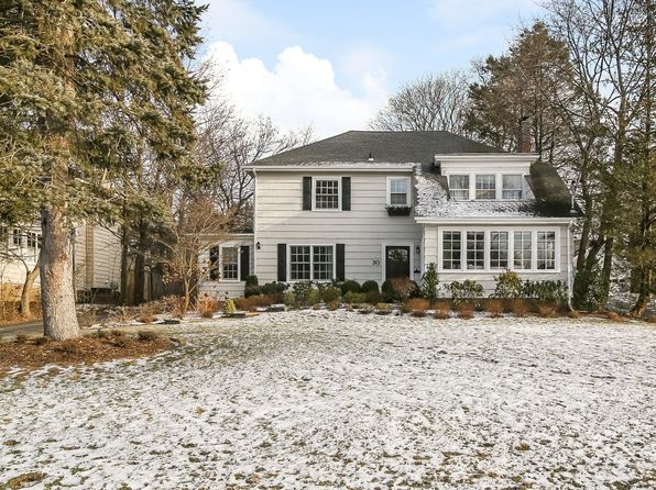 4 bed 4 bath Single Family at 30 Montrose Rd Scarsdale, NY, 10583 is for sale at 1.35m - 1 of 30