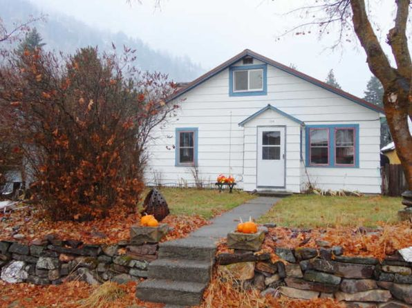 3 bed 2 bath Single Family at 104 CEDAR ST SUPERIOR, MT, 59872 is for sale at 109k - 1 of 19