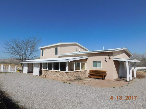 2 bed 2 bath Single Family at 56 County Road 126c Espanola, NM, 87532 is for sale at 290k - 1 of 60