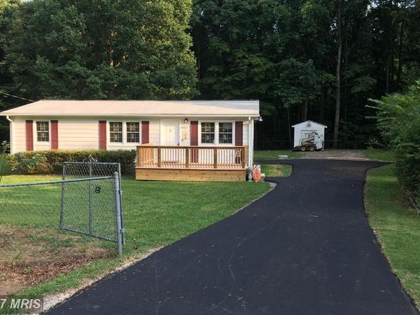 3 bed 2 bath Single Family at 6702 Caribou Ct Fredericksburg, VA, 22407 is for sale at 210k - 1 of 19