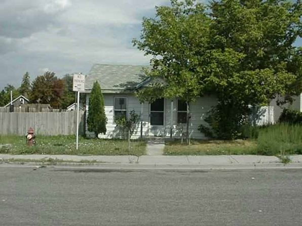 2 bed 1 bath Single Family at 201 Ramage St Twin Falls, ID, 83301 is for sale at 70k - google static map