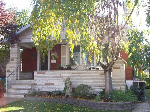 3 bed 1 bath Single Family at 6302 Oleatha Ave Saint Louis, MO, 63139 is for sale at 130k - 1 of 22