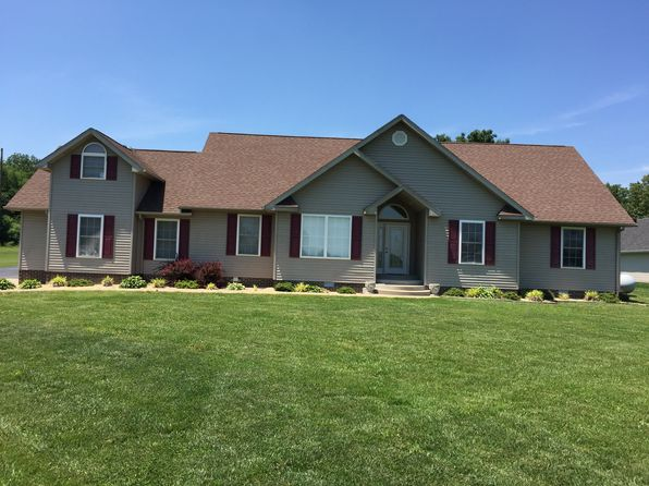5 bed 3 bath Single Family at 219 Joe Marshall Rd Glasgow, KY, 42141 is for sale at 265k - 1 of 18