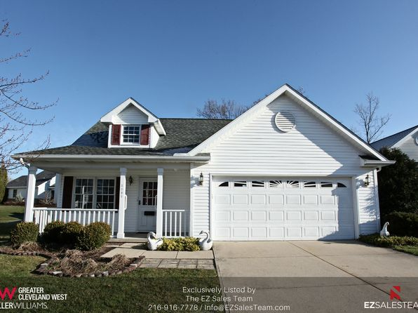 2 bed 2 bath Single Family at 5292 White Swan Ct North Royalton, OH, 44133 is for sale at 169k - 1 of 41