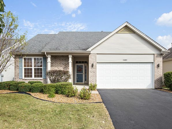2 bed 2 bath Single Family at 16801 Charleston Cir Lockport, IL, 60441 is for sale at 225k - 1 of 28