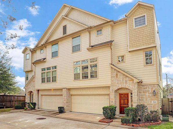 3 bed 4 bath Townhouse at 3308 Leading Point Dr Houston, TX, 77091 is for sale at 250k - 1 of 25