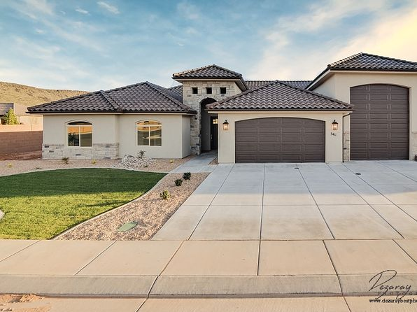 4 bed 3 bath Single Family at 3411 W 2530 S Hurricane, UT, 84737 is for sale at 369k - 1 of 55