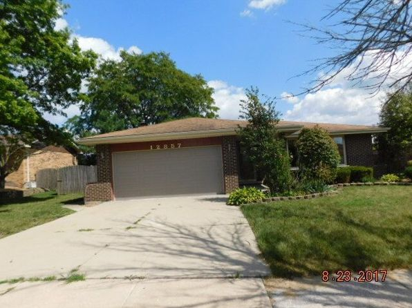 3 bed 3 bath Single Family at 12857 S Brian Pl Palos Park, IL, 60464 is for sale at 288k - 1 of 10
