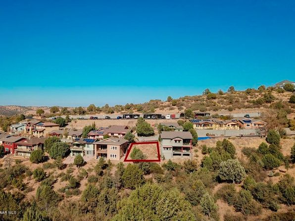null bed null bath Vacant Land at 236 JACOB LN PRESCOTT, AZ, 86303 is for sale at 98k - 1 of 4