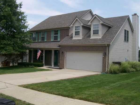 4 bed 3 bath Single Family at 625 John Sutherland Dr Nicholasville, KY, 40356 is for sale at 190k - 1 of 16