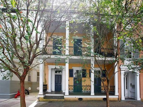 1 bed 1 bath Condo at 1450 Jackson Ave New Orleans, LA, 70130 is for sale at 189k - 1 of 11