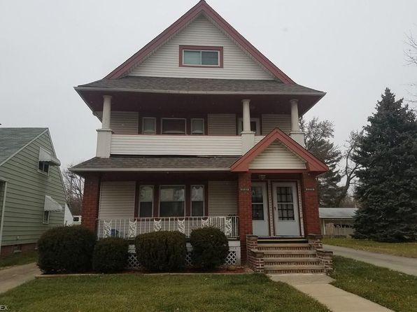 4 bed 2 bath Multi Family at 11113 Langton Ave Cleveland, OH, 44125 is for sale at 89k - 1 of 27