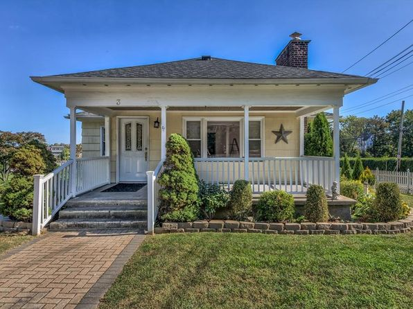 3 bed 1 bath Single Family at 3 Nautilus Pl New Rochelle, NY, 10805 is for sale at 499k - 1 of 21