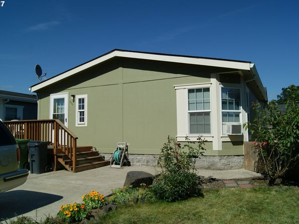 3 bed 2 bath Mobile / Manufactured at 534 N 9th St Saint Helens, OR, 97051 is for sale at 164k - 1 of 11