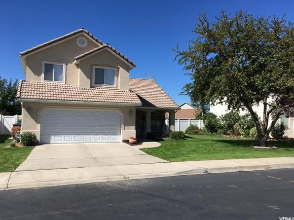3 bed 3 bath Single Family at 268 S 500 W Spanish Fork, UT, 84660 is for sale at 265k - 1 of 14