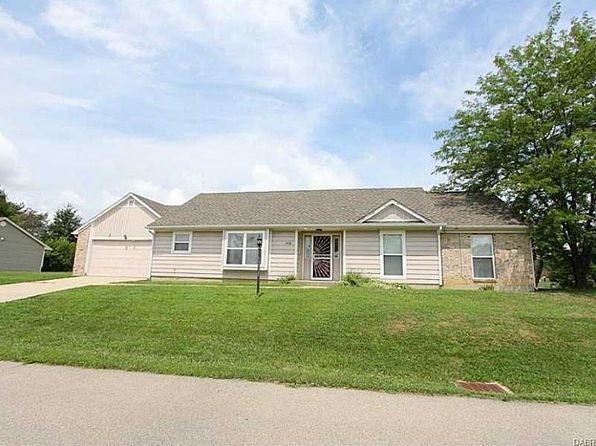 3 bed 2 bath Single Family at 4439 Talcott Trl Trotwood, OH, 45426 is for sale at 82k - 1 of 21