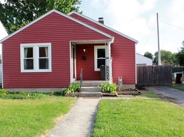 2 bed 1 bath Single Family at 2132 Hillside Ave Springfield, OH, 45503 is for sale at 50k - 1 of 30