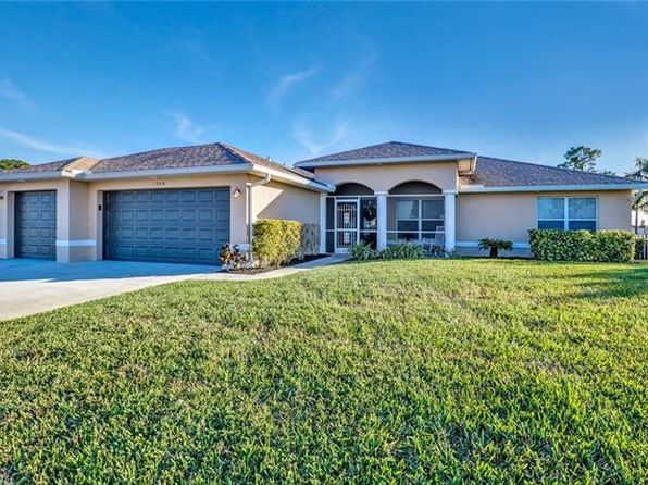 4 bed 3 bath Single Family at 1506 NW 21ST ST CAPE CORAL, FL, 33993 is for sale at 350k - 1 of 25