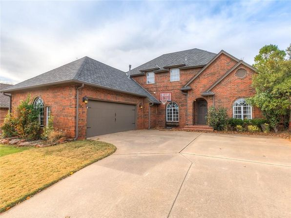 4 bed 3 bath Single Family at 13305 Fox Creek Dr Oklahoma City, OK, 73131 is for sale at 250k - 1 of 29