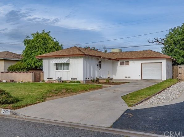 2 bed 1 bath Single Family at 740 N Viceroy Ave Covina, CA, 91723 is for sale at 427k - 1 of 12