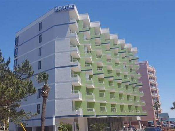 1 bed 1 bath Condo at 7000 N OCEAN BLVD MYRTLE BEACH, SC, 29572 is for sale at 70k - 1 of 23