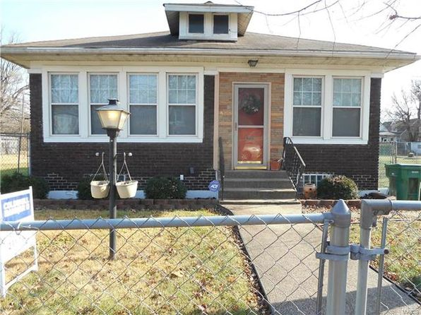 2 bed 1 bath Single Family at 468 N 21st St East Saint Louis, IL, 62205 is for sale at 26k - 1 of 13