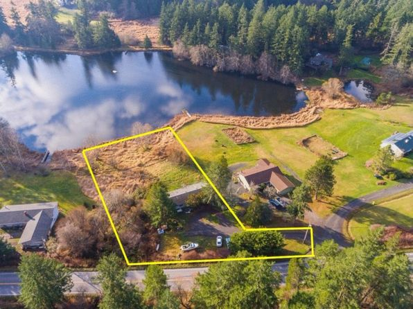 5 bed 3 bath Single Family at 7 Lowe Ln Friday Harbor, WA, 98250 is for sale at 250k - 1 of 25