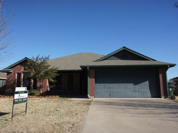 4 bed 2 bath Single Family at 5019 Bayberry Dr Wichita Falls, TX, 76310 is for sale at 150k - 1 of 28
