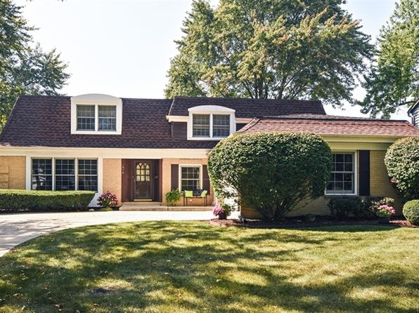 5 bed 3 bath Single Family at 1514 S Harvard Ave Arlington Heights, IL, 60005 is for sale at 429k - 1 of 20