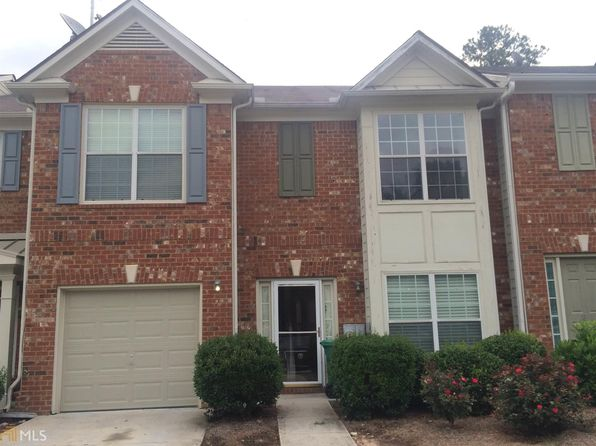 2 bed 3 bath Condo at 2836 Parkway Close Lithonia, GA, 30058 is for sale at 84k - 1 of 11