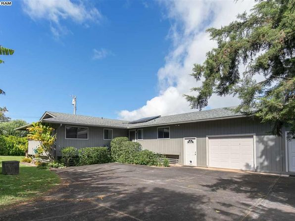 3 bed 2 bath Single Family at 150 Mahiai Pl Makawao, HI, 96768 is for sale at 1.15m - 1 of 30