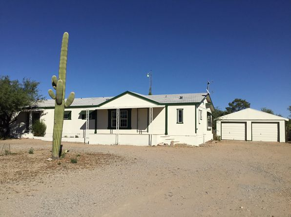 4 bed 3 bath Mobile / Manufactured at 7420 W Bopp Rd Tucson, AZ, 85735 is for sale at 149k - 1 of 20