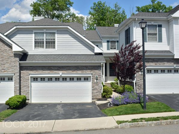 3 bed 4 bath Townhouse at 10 Bovensiepen Ct Roseland, NJ, 07068 is for sale at 600k - 1 of 30