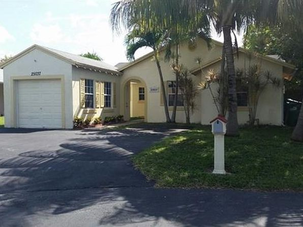 3 bed 2 bath Single Family at 25037 SW 127th Pl Homestead, FL, 33032 is for sale at 275k - 1 of 16