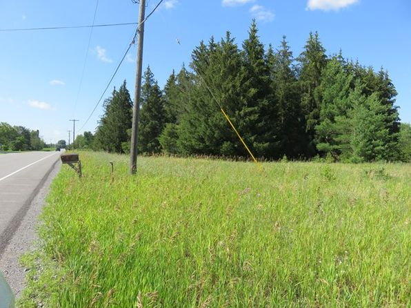null bed null bath Vacant Land at 4255 State Route 37 Malone, NY, 12953 is for sale at 99k - 1 of 10