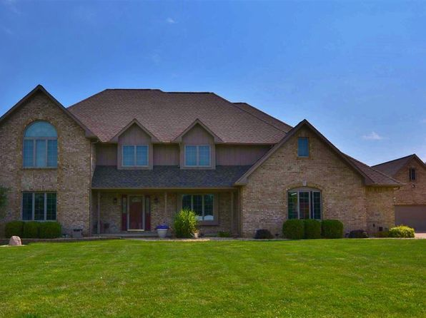 4 bed 3 bath Single Family at 4600 Rolland Dr Kokomo, IN, 46902 is for sale at 290k - 1 of 28