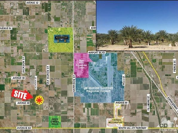 null bed null bath Vacant Land at 83522 60th Ave Thermal, CA, 92274 is for sale at 2.00m - 1 of 3