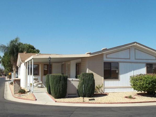3 bed 2 bath Mobile / Manufactured at 1250 N Kirby St Hemet, CA, 92545 is for sale at 55k - 1 of 4