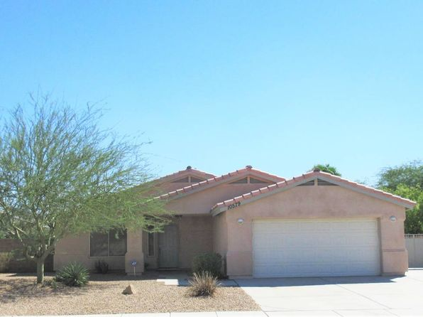 4 bed 2 bath Single Family at 10579 E 38th Ln Yuma, AZ, 85365 is for sale at 210k - 1 of 10