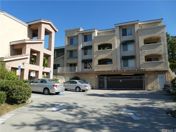 1 bed 1 bath Condo at 918 W Garvey Ave Monterey Park, CA, 91754 is for sale at 302k - 1 of 16