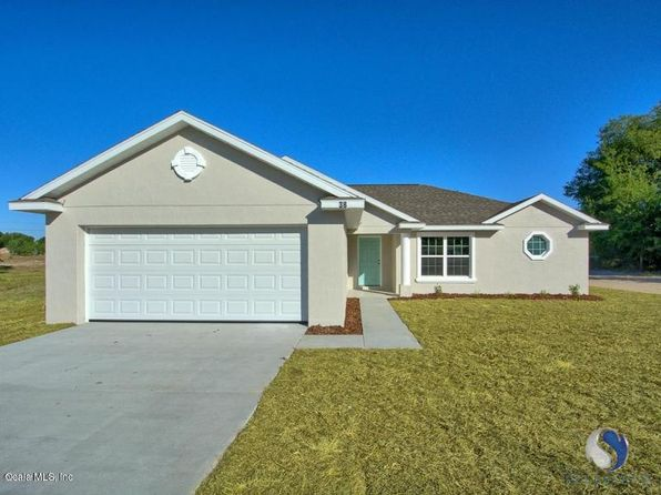 3 bed 2 bath Single Family at 31 Juniper Loop Ct Ocala, FL, 34480 is for sale at 157k - 1 of 3