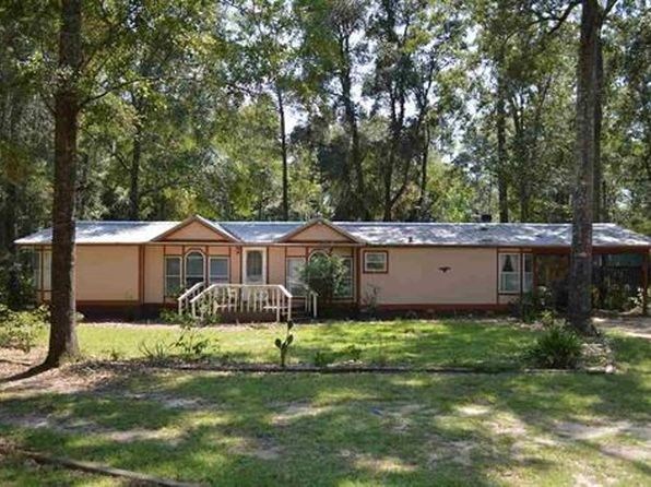 3 bed 2 bath Single Family at 54 Duck Pond Drive Greenville Greenville, FL, 32331 is for sale at 99k - 1 of 21