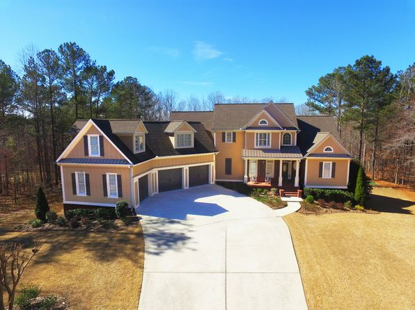 7 bed 6 bath Single Family at 175 Diamond Pt Fayetteville, GA, 30215 is for sale at 830k - 1 of 82