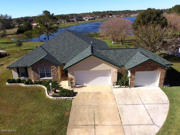 4 bed 3 bath Single Family at 121 Hickory Loop Ocala, FL, 34472 is for sale at 220k - 1 of 31