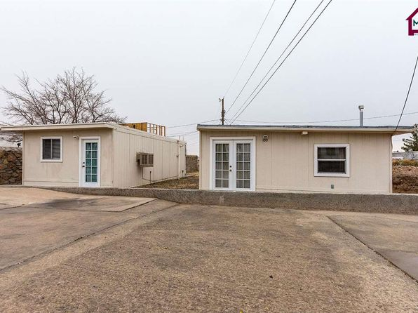 2 bed 2 bath Single Family at 100 Findley Ct Sunland Park, NM, 88063 is for sale at 90k - 1 of 8